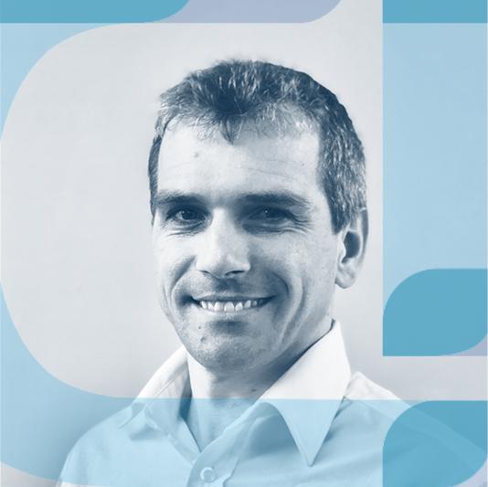 Eduard Nel Director CDP Accounting